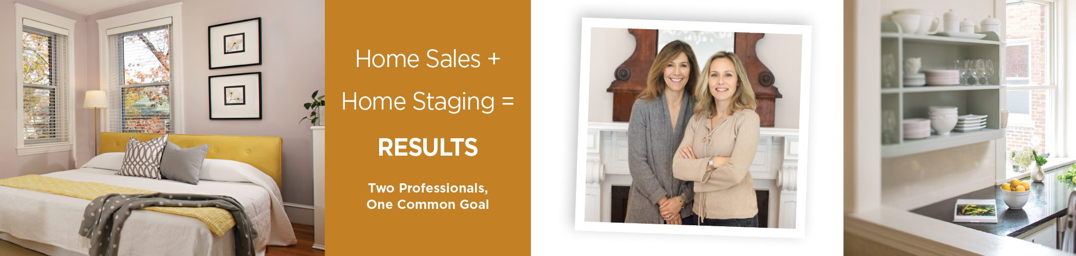Home Sales and Staging